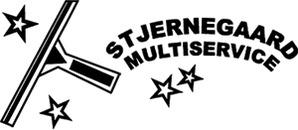 Stjernegaard Multiservice logo