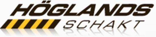 Höglandsschakt AB logo