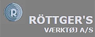 Röttgers Værktøj A/S logo