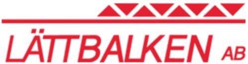 Lättbalken AB logo