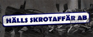 Hälls Skrotaffär, AB logo