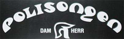 Polisongen, Frisyrboutique logo