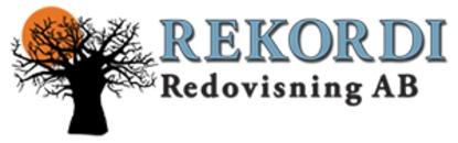 Rekordi Redovisning AB logo