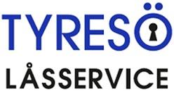 Tyresö Låsservice logo