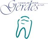 Tandlæge Sanne Gerdes ApS logo