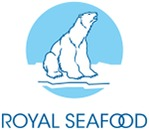 Royal Seafood AB logo
