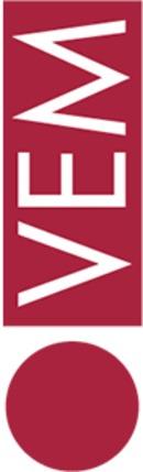 VEM AB logo