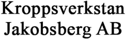 Kroppsverkstan-Jakobsberg AB logo