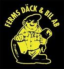 Ferms Däck & Bil AB logo