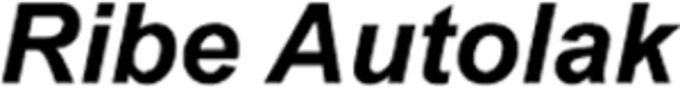 Ribe Autolak logo