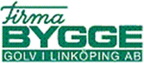 Firma Bygge Golvproffsen Öst AB logo