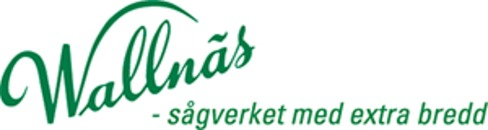 Wallnäs Timber AB logo