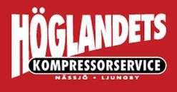 Höglandets Kompressorservice, AB logo