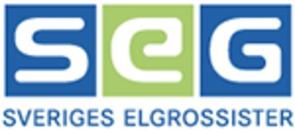 Sveriges Elgrossisters Serviceaktiebolag logo