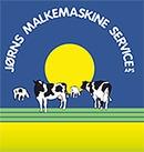 Jørns Malkemaskine Service logo