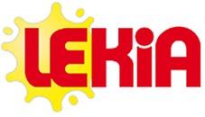 Lekia Lidingö logo