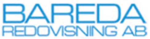 Bareda Redovisning AB logo