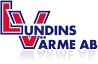 Lundins Värme, AB logo