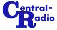 Central-Radio logo