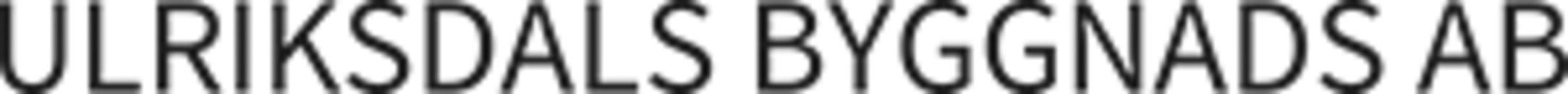 Ulriksdals Byggnads AB logo