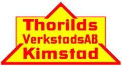 Thorilds Verkstads AB logo