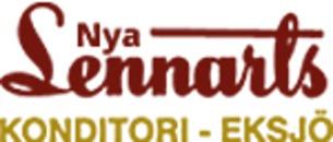 Lennarts Konditori logo