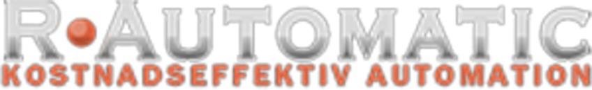 R.Automatic AB logo