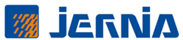 Jernia O. P. Sondresen logo