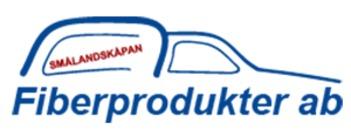 Fiberprodukter AB logo