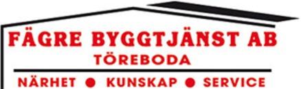 Fägre Byggtjänst AB logo
