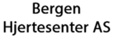 Bergen Hjertesenter AS logo