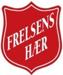 Frelsens Hær Hovedkontor logo