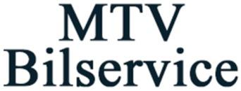 MTV Bilservice logo