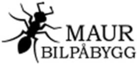 Maur Bilpåbygg AS logo