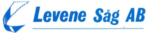 Levene Såg AB logo