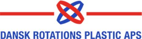 Dansk Rotations Plastic ApS logo