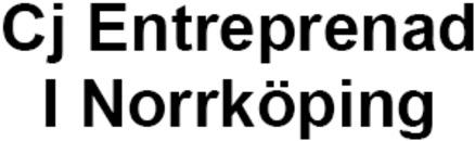Cj Entreprenad I Norrköping logo