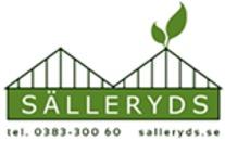 Sälleryds Handelsträdgård logo