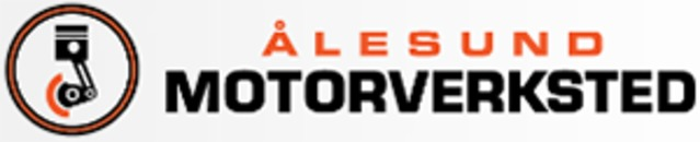 Ålesund Motorverksted AS logo