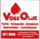 Voss Olje AS logo