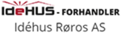 Idehus Røros AS logo