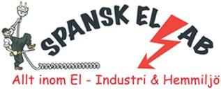 Spansk Elektriska AB logo