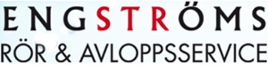 Engströms Rör och Avloppsservice logo