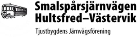 Tjustbygdens Järnvägsförening logo