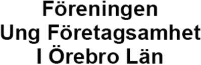 Föreningen Ung Företagsamhet I Örebro Län logo
