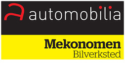 Automobilia AS logo