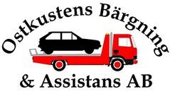 Ostkustens Bärgning & Assistans AB logo