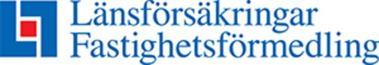 Länsförsäkringar Fastighetsförmedling Sandviken logo