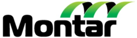 Montar AS logo