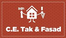 C.E Tak och Fasad logo